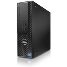 DELL namizni računalnik Percision T1700 SFF i5/8/500/IntelHD/W8P