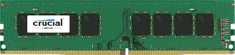 Crucial pomnilnik DDR4 4GB, 2133 MHz CL15 1.2V DIMM