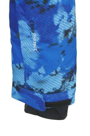 CMP jakna 3W06154, otroška, modra 128