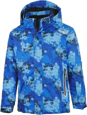 CMP jakna 3W06154, otroška, modra 164