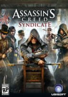 Ubisoft Assassin's Creed: Syndicate Special Edtion / PC