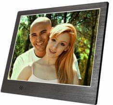 Braun Phototechnik digitalni foto okvir DigiFrame 870