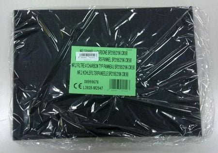 Best ogleni filter za K18/19/22, SP2003, 2196
