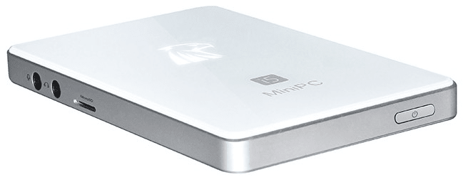 eGreat i5 Pocket PC - II. jakost