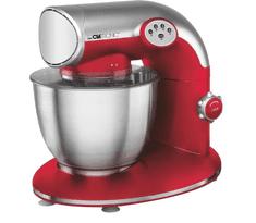 Clatronic kuhinjski stroj za testo KM 3632, rdeč