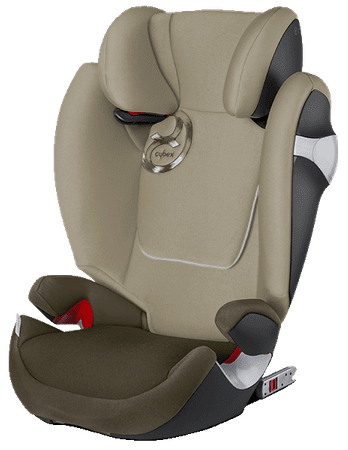 Cybex avtosedež Solution M-Fix 2016, Olive Khaki
