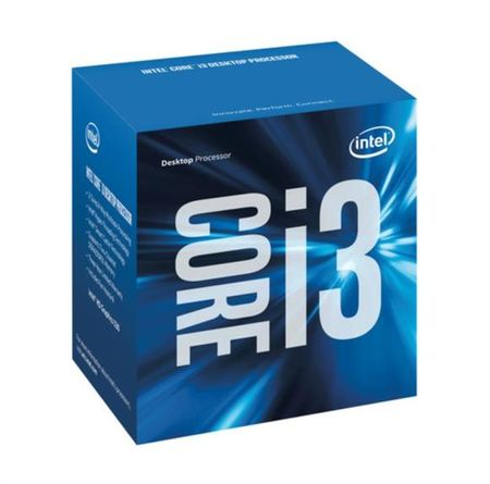 Intel procesor Core i3 6300 BOX, Skylake