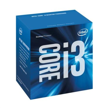Intel procesor Core i3 6100 BOX, Skylake