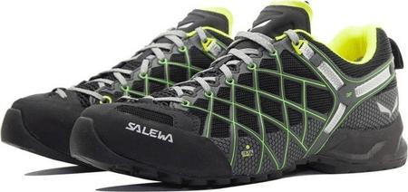 Salewa čevlji Wildfire S GTX 6 - 0924, moški 11,5 črna