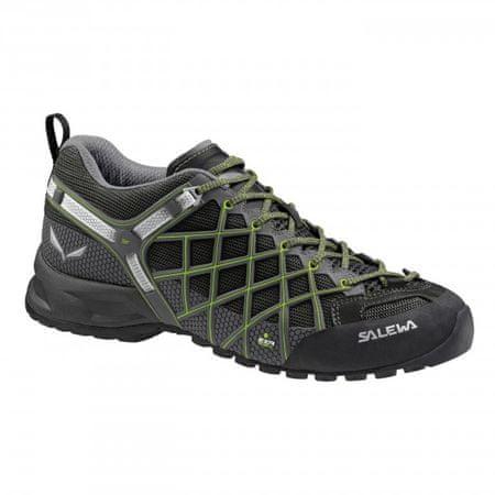 Salewa čevlji Wildfire S GTX 6 - 0906, ženski 7,5 črna
