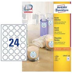 Avery Zweckform etikete L3415-100, 40 mm