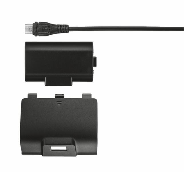 Trust GXT 230 Charge and Play Kit pro Xbox One (20620)