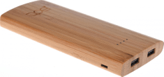 Apei Eco Bamboo / 10000 mAh