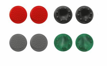 Trust komplet blazinic za igralni plošček, 8 kosov
