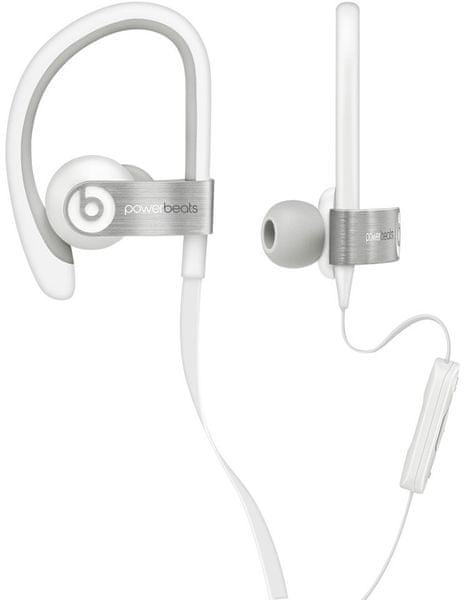 Beats Powerbeats 2, bílá (MHAA2ZM/A)
