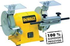 DeWalt namizni kolutni brusilnik DW754YM2
