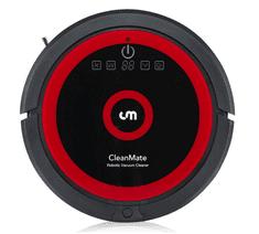 CleanMate QQ6S Robotporszívó