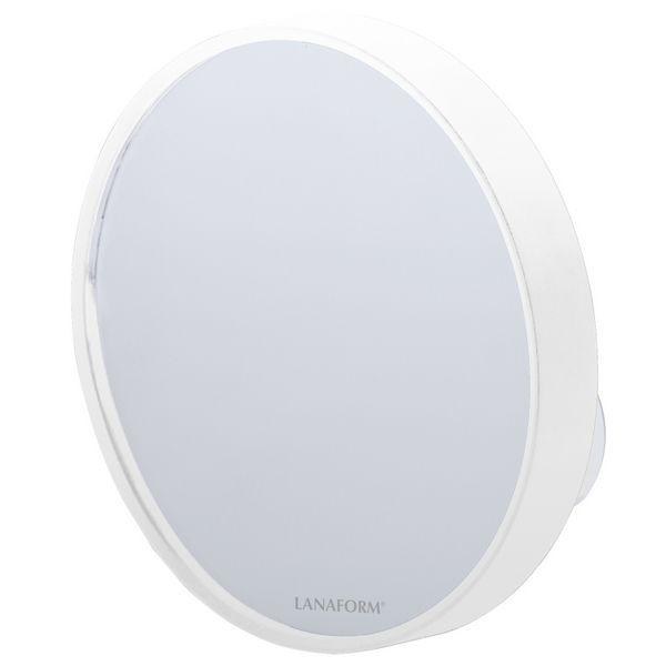 Lanaform Pop Mirror zvětšovací zrcátko 10x