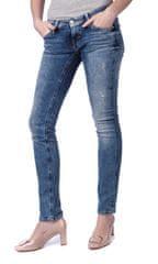 Mustang dámské jeansy Gina Skinny