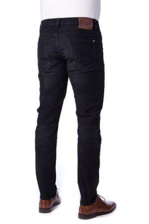 Mustang pánské jeansy Oregon Tapered 34 32 šedá - Alternativy  501e84b420