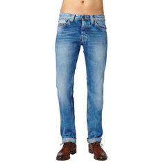 Pepe Jeans pánské bavlněné jeansy Lyle