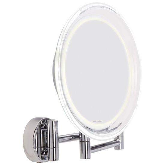 Lanaform Lanaform kozmetično ogledalo Wall mirror