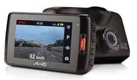 MIO avto kamera MiVue 618 Drive