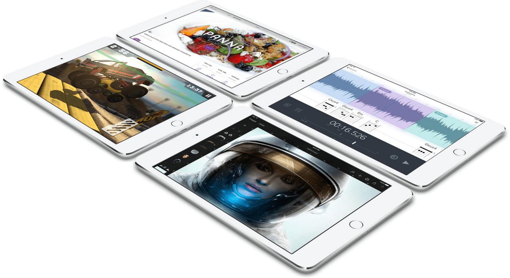 Планшеты Apple iPad купить айПад в Москве недорого цена