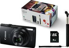 Canon IXUS 170 Selfie Kit