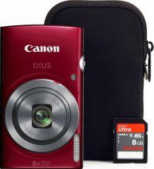 Canon IXUS 165 Kit
