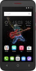 Alcatel One Touch 7048X GO PLAY, červená