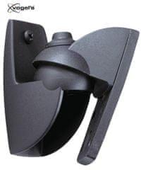 Vogels Univerzalni stenski nosilec VLB500, črn