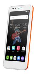 Alcatel One Touch 7048X GO PLAY, oranžová blá