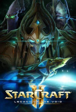 Blizzard Ent. PC igra StarCraft II: Legacy of the Void