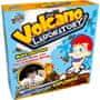 1 - Wild science vulkani