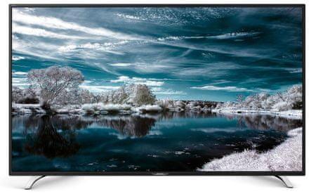 Sharp LCD LED TV LC-49CFE6032E