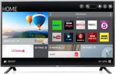 LG 50LF580V 127 cm Smart Full HD LED TV