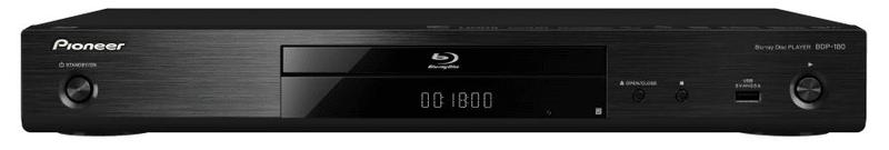 Pioneer BDP-180-K