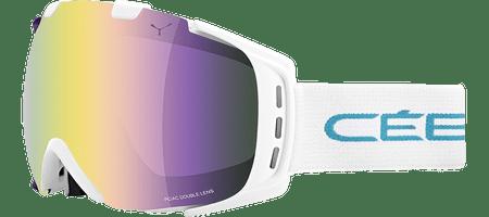 Cébé smučarska očala Origins M, block light