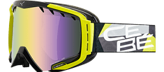 Cébé smučarska očala Hurricane L, lime light