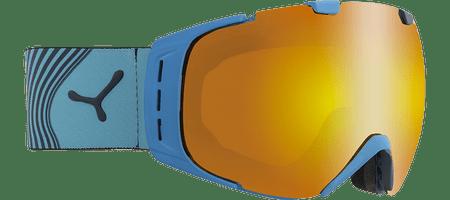 Cébé smučarska očala Origins L, cyan