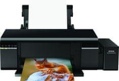 Epson brizgalni tiskalnik L805 (C11CE86401)
