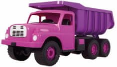 DINO Auto 148, 73cm ružová