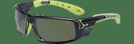 Cébé sončna očala Ice 8000, translucid grey/anis