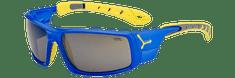 Cébé sunčane naočale Ice 8000, Electric blue/yellow