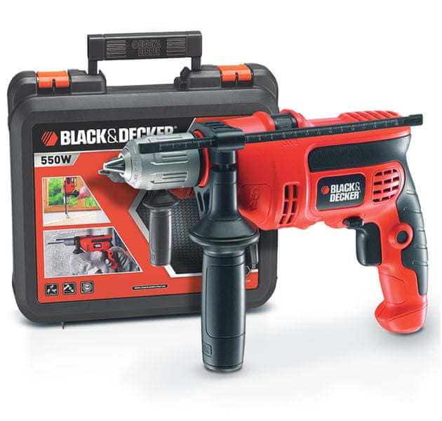 Black+Decker KR554CRESK