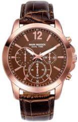 Mark Maddox zegarek męski HC6010-45