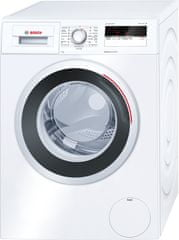 BOSCH WAN24160BY Elöltöltős mosógép