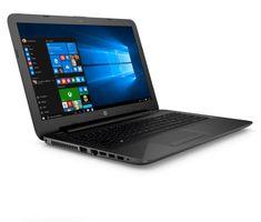 HP prijenosno računalo 250 G4 i3/4/500/W10 (N0Z91EA#BED)