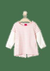 s.Oliver dívčí tričko